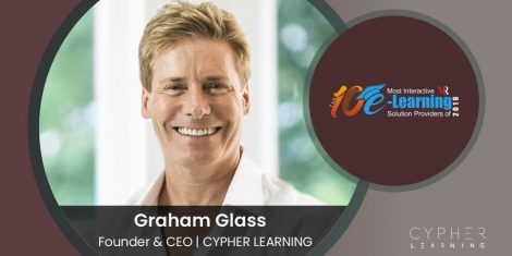 Graham Glass | CYPHER LEARNING