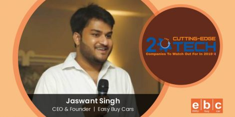 Jaswant Singh | Easy Buy Cars