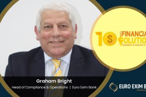 Graham Bright | Euro Exim Bank