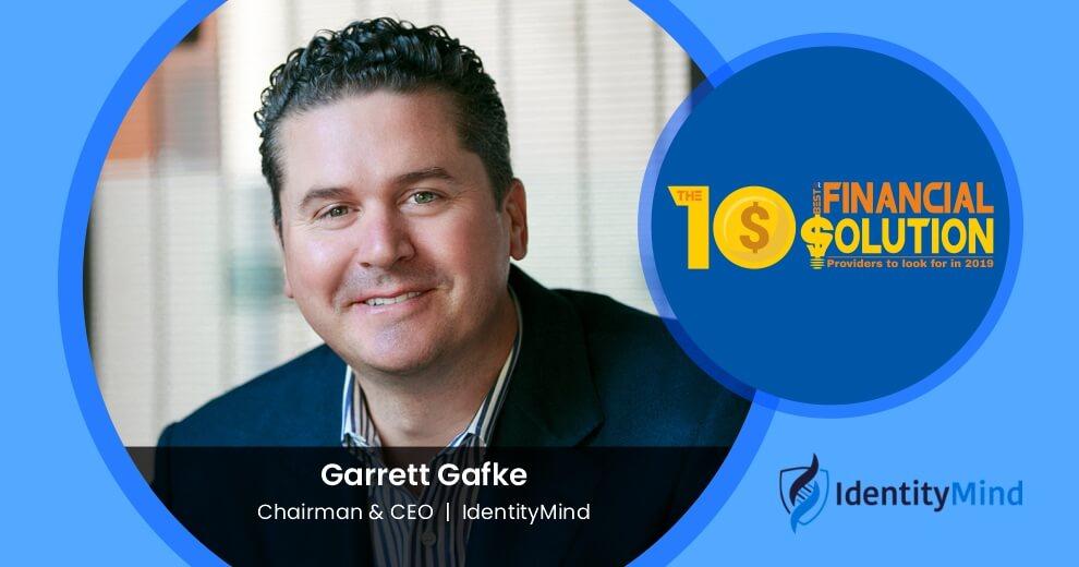 Garrett Gafke | IdentityMind