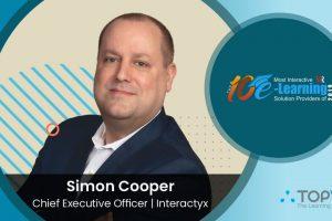 Simon Cooper | Interactyx