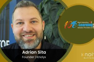 Adrian Sita | Knolyx