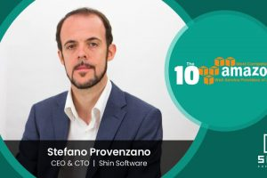 Stefano Provenzano | Shin Software