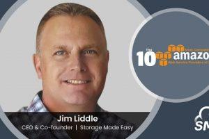 Jim Liddle