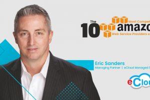 Eric Sanders