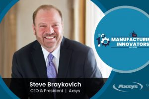 Steve Braykovich | Axsys