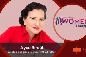 Ayse Birsel