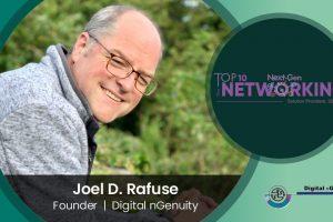 Joel D. Rafuse | Digital nGenuity
