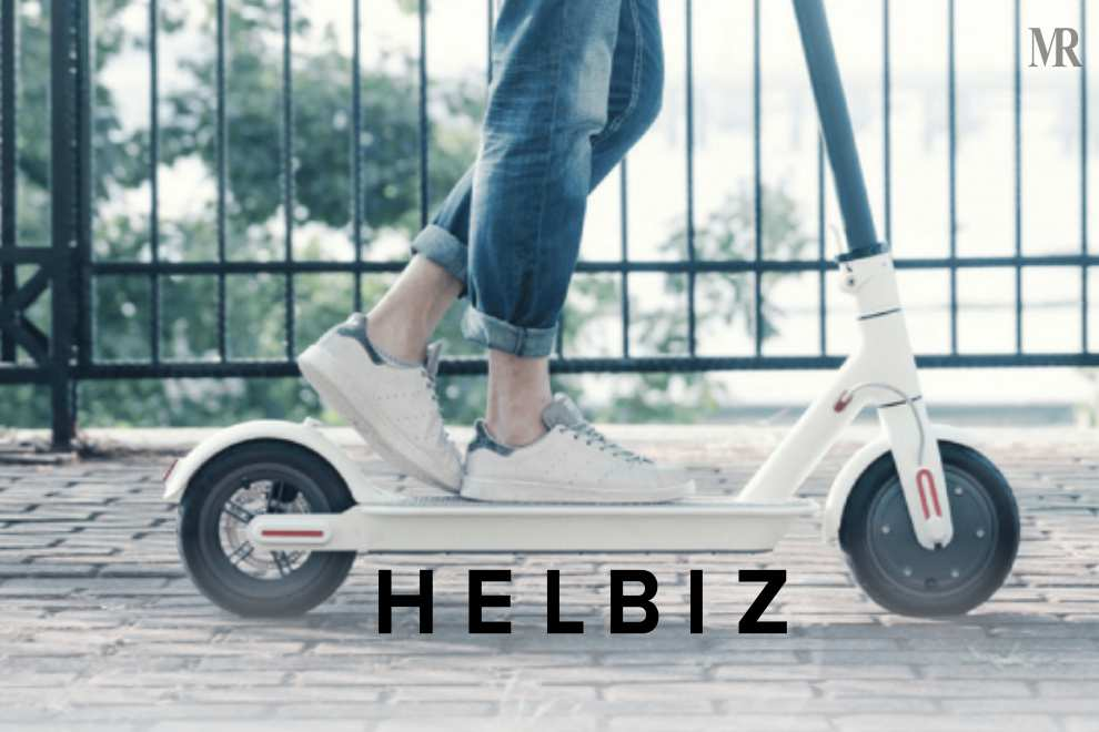 Helbiz to Put Its E-scooters in Miami to Expand Its Reach in US Micro-mobility Market