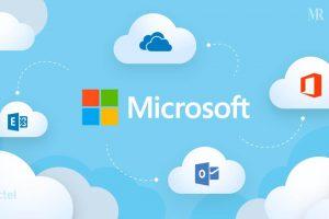 Microsoft cloud policies