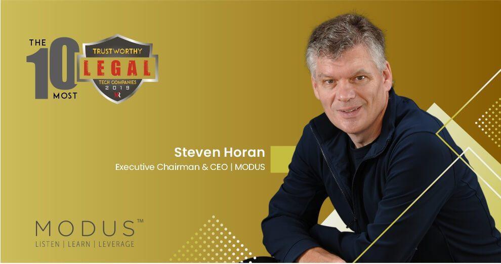 Steven Horan | MODUS