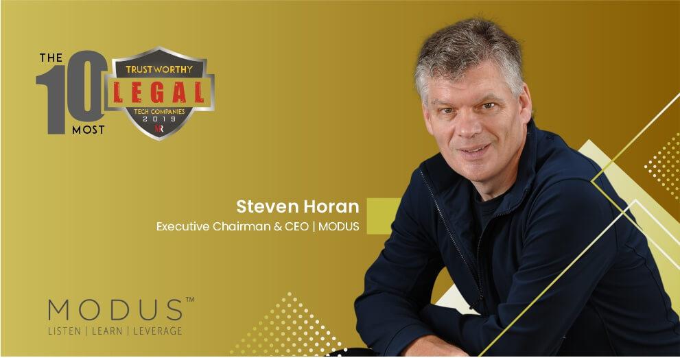 Steven Horan   MODUS