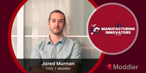 Jared Murnan | Moddler