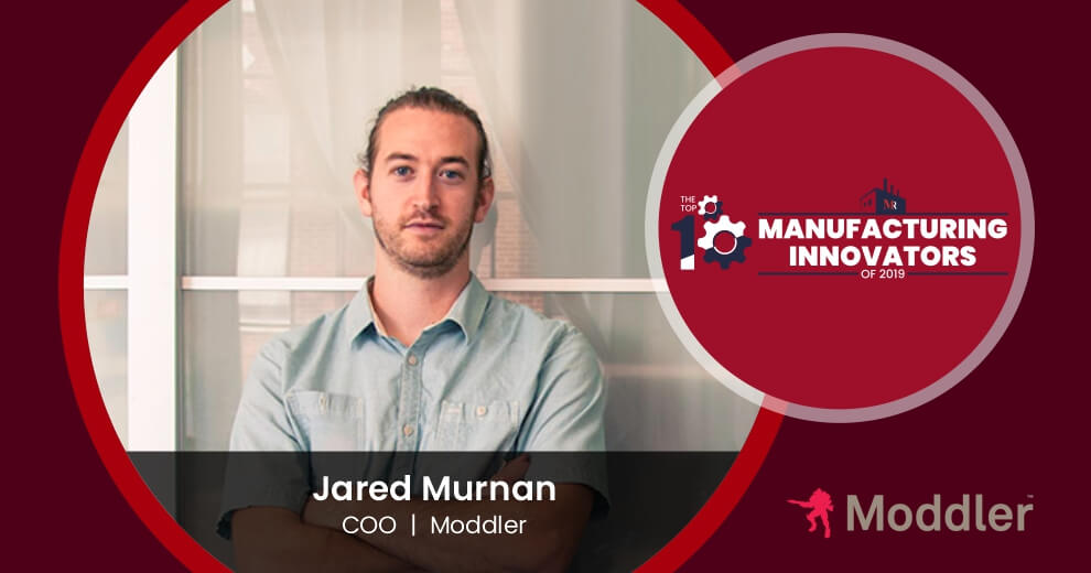Jared Murnan | Moddler