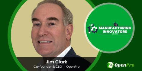 Jim Clark | OpenPro