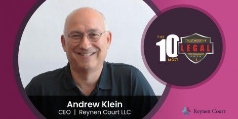 Andrew Klein | Reynen Court LLC