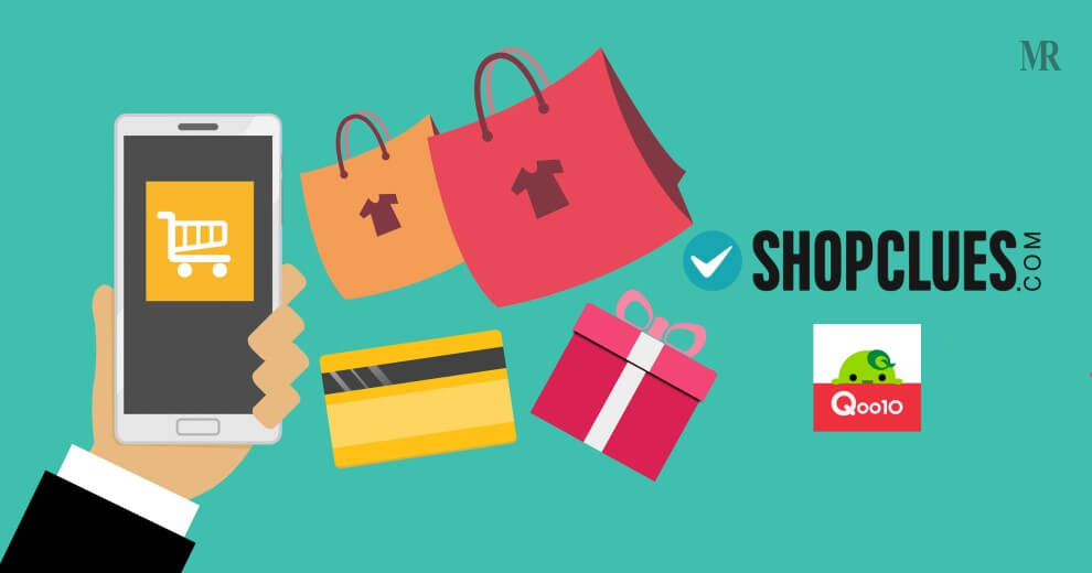 ShopClues merges with Singapore based e-commerce platform Qoo10 in all-stock deal