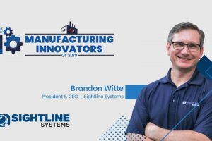 Brandon Witte | Sightline Systems