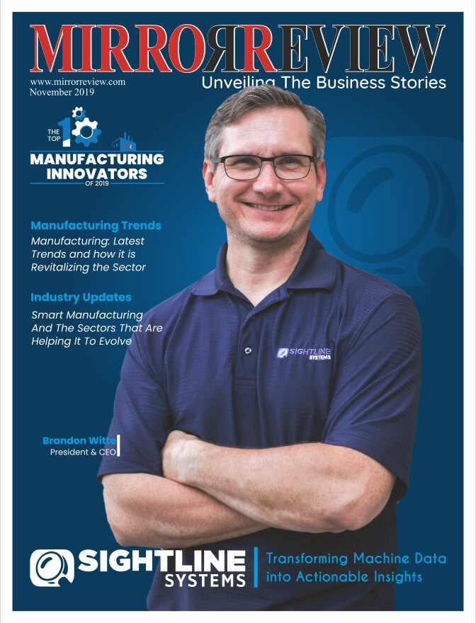 Manufacturing Innovators