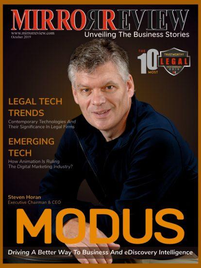 Legal Tech Companies 2019