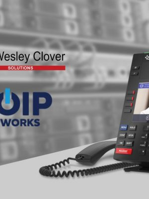 Wesley Clover Solutions
