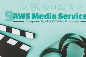 AWS Media Services