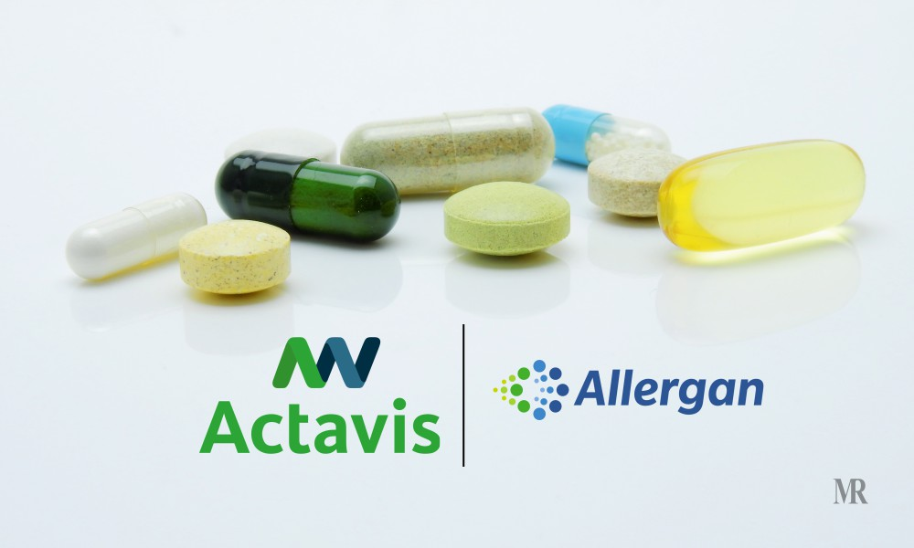 Actavis and Allergan Acquisition