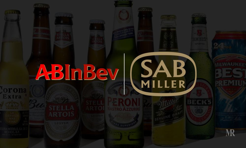 Anheuser-Busch InBev and SAB Miller Acquisition