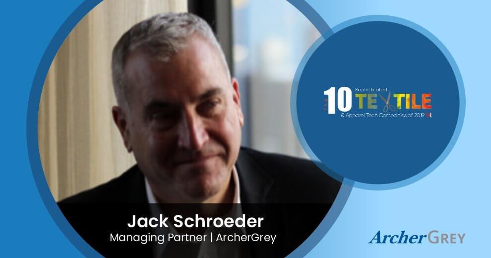 ArcherGrey | Jack Schroeder
