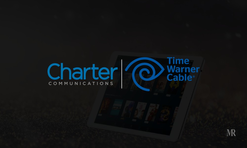 Charter Communications and Time Warner Cable merger