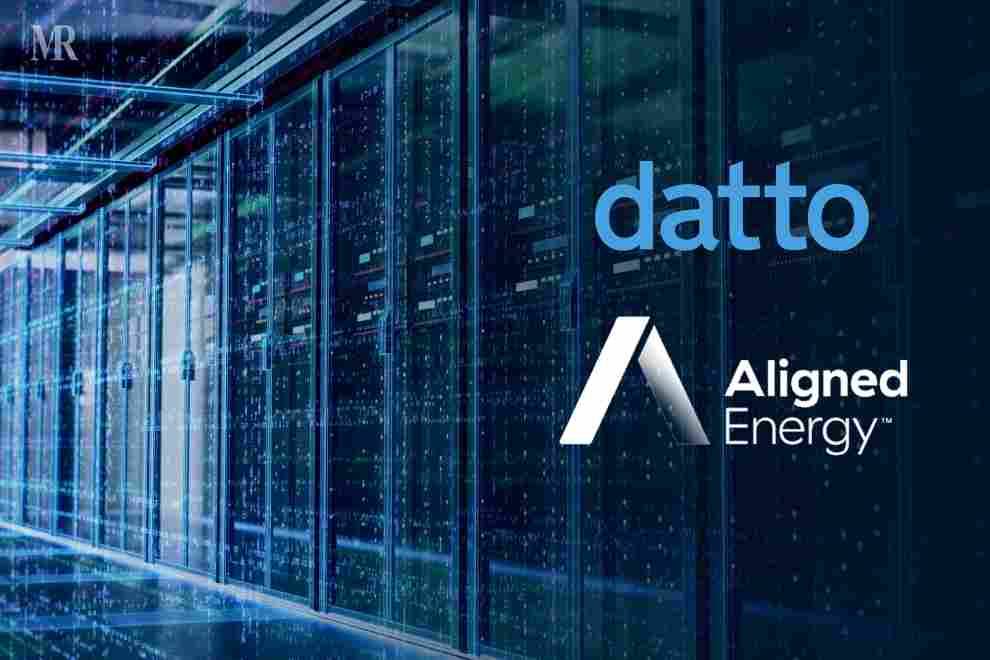Datto's Pact with Aligned Energy will Support Broadening of Business