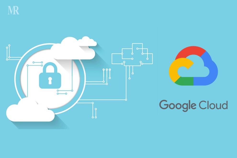 Google Forging New Partnerships to Enhance Cloud Security