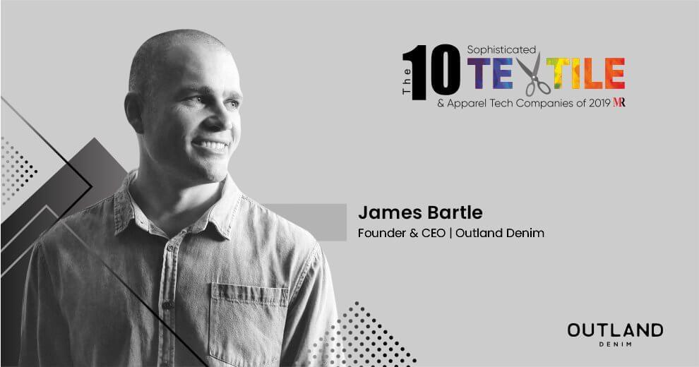 Outland Denim | James Bartle