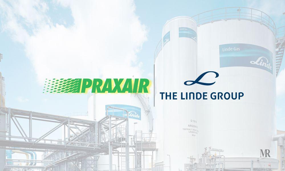 Praxair and Linde AG Merger