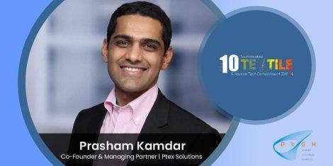 Prasham Kamdar