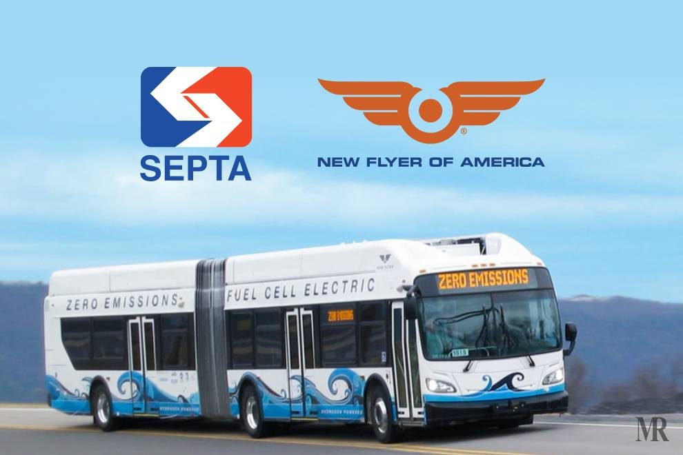 Septa Christmas Schedule 2020 SEPTA and New Flyer Collaborating to Provide Philadelphia Emission