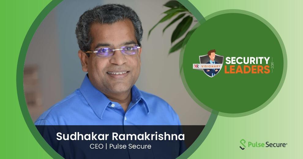 Sudhakar Ramakrishna