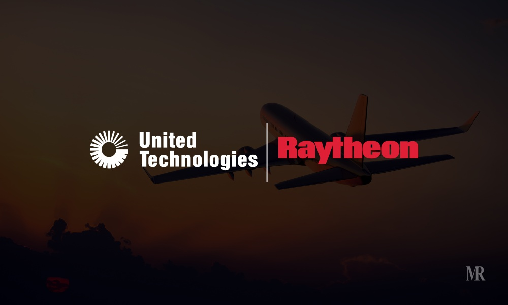 United Technologies and Raytheon Acquisition