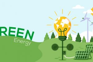 Green Energy Investments