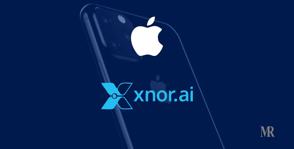 Apple acquires Xnor.ai for $200 million