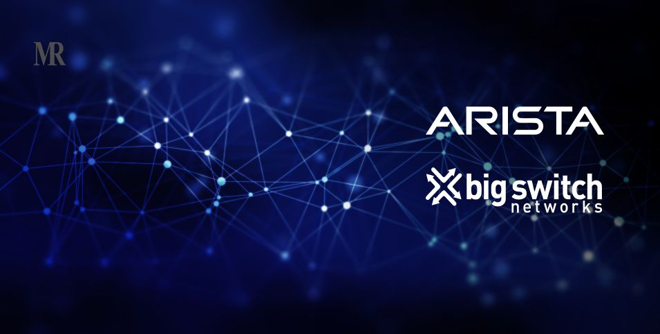 Arista Networks Acquires Big Switch