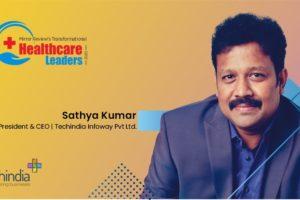 Sathya Kumar