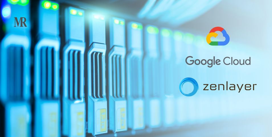 Zenlayer Officially is the New Cloud Interconnect Partner of Google