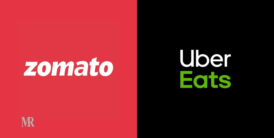 Zomato Acquires Uber Eats to Gain Some Ground in Indian Market
