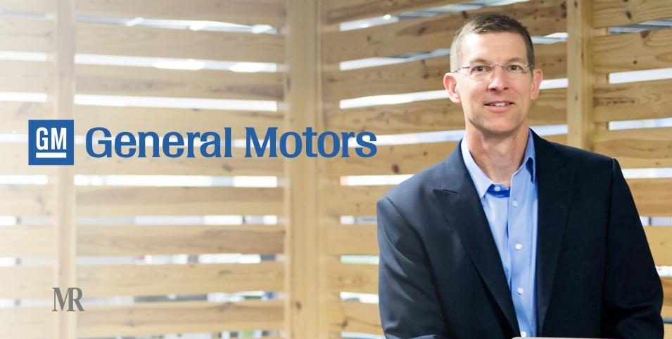 General Motors Appoints New CSO to Handle Zero Emission Policy