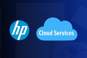 HP Cloud Service