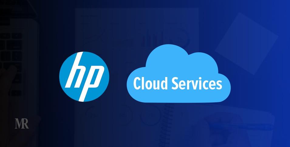 HP Cloud Service