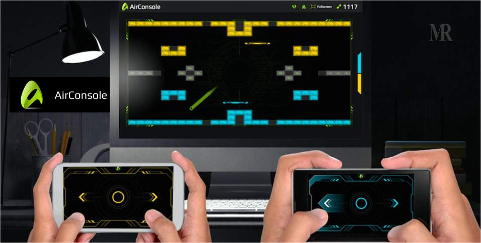 AirConsole Offers Free Access to all Video Games During Covid-19 Lockdowns