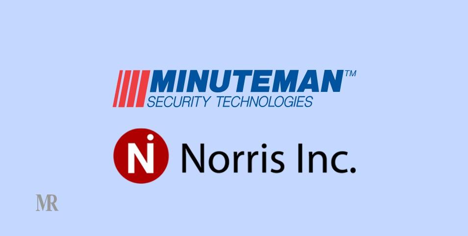 Minuteman Security Technologies Buys Norris Inc.