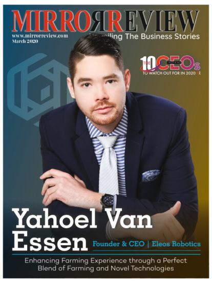 Yahoel Van Essen